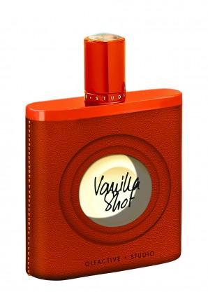 Vanilla Shot Extrait De Parfum 100ml