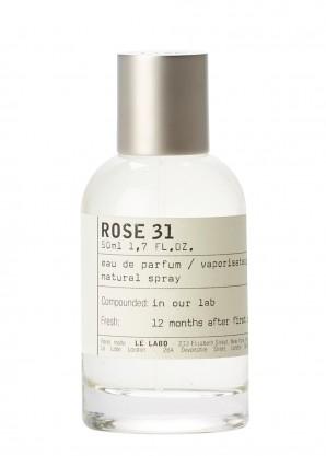 Rose 31 Eau De Parfum 50ml