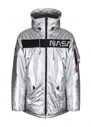 Alpha Industries N-3b nasa