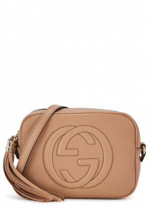 Gucci Soho small leather cross-body bag