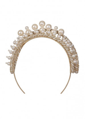 EMILY - LONDON Pietro headband