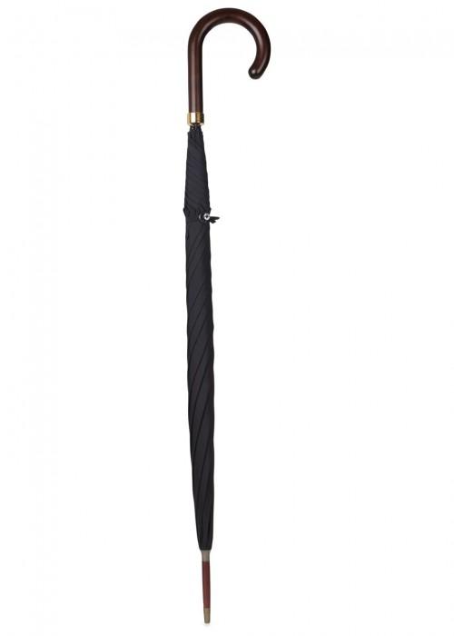 FOX UMBRELLAS CLASSIC BLACK UMBRELLA