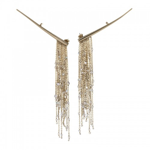 EDEN DIODATI NEO WARRIOR EARRINGS