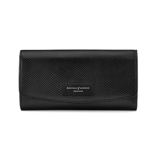 ASPINAL OF LONDON THE BROOK STREET PURSE WALLET