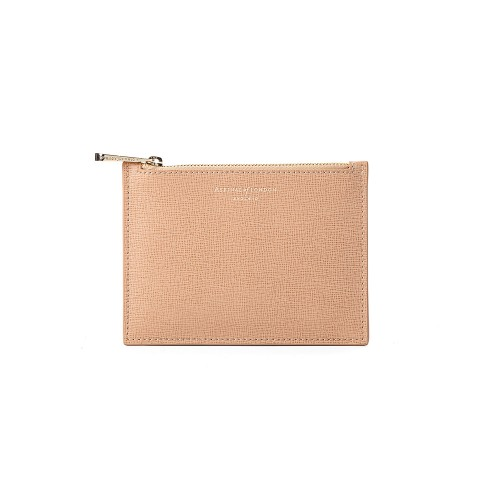 ASPINAL OF LONDON THE SMALL ESSENTIAL POUCH
