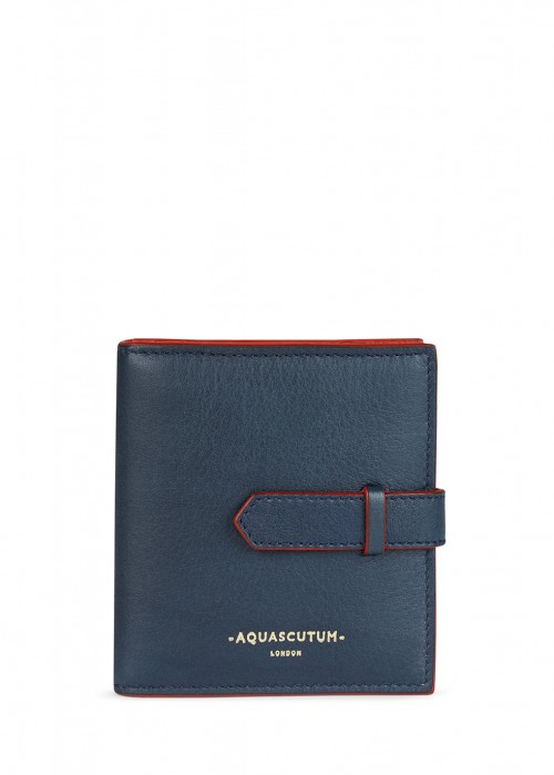 SMALL CONTINENTAL WALLET