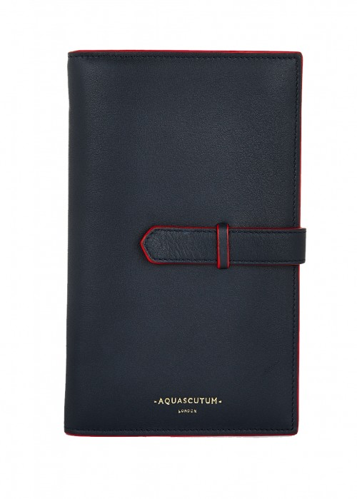 LARGE CONTINENTAL WALLET