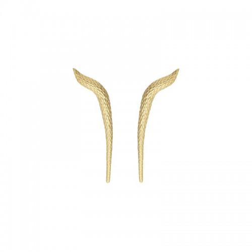 NIOMO JEWELLERY ELYSIA EARRINGS