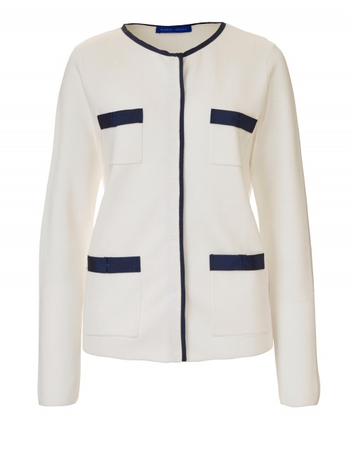 WINSER LONDON Cotton Parisian Jacket