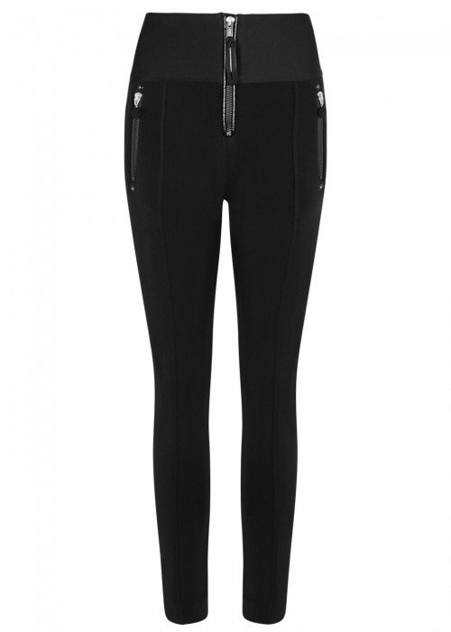 High BANDIT STRETCH JERSEY LEGGINGS