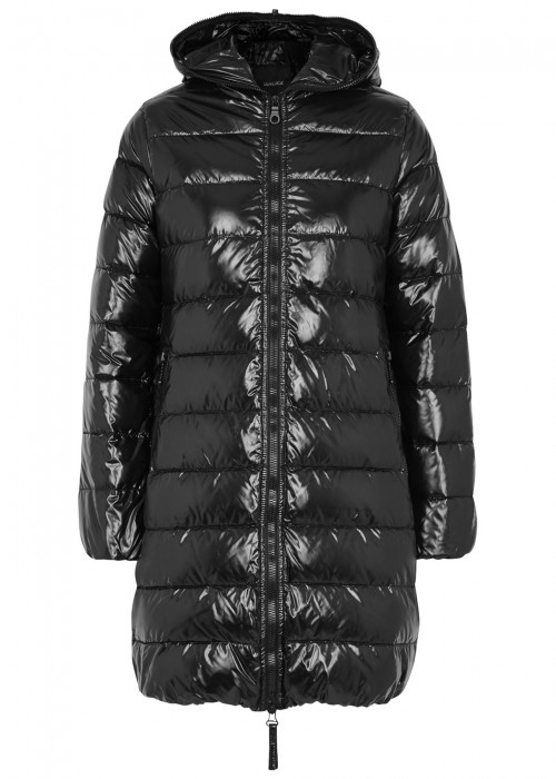 Duvetica ACE QUILTED SHELL COAT
