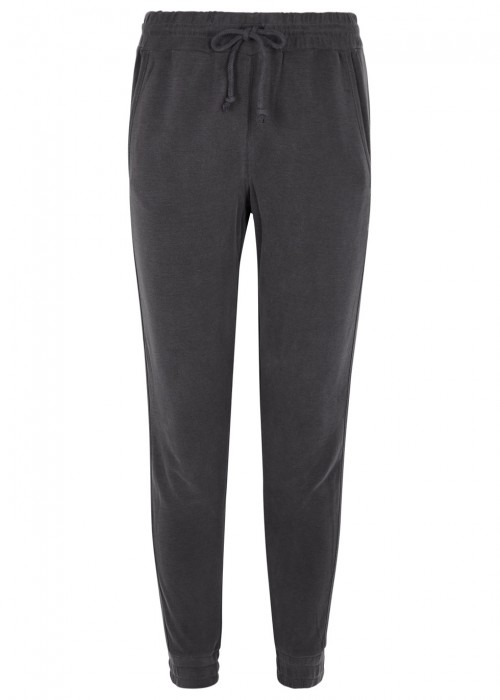 Free People  BACK INTO IT JERSEY JOGGING TROUSERS