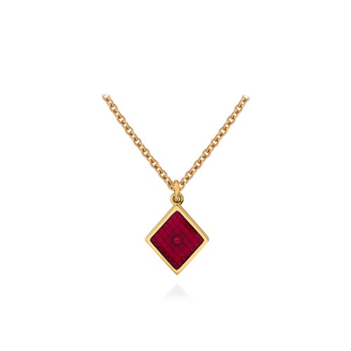 RALIEGH GOSS Diamond Pendant