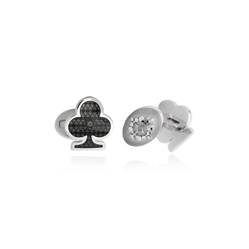 RALIEGH GOSS Club Cufflinks