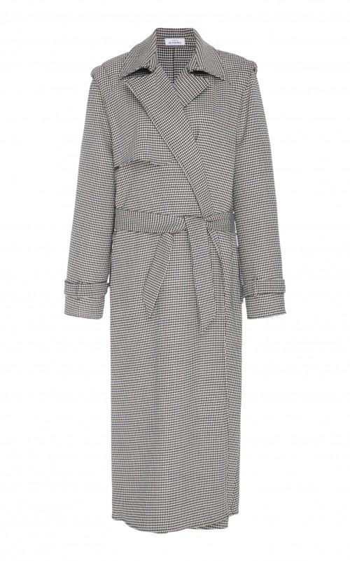 MAISON DI PRIMA Lavinia Trench Coat