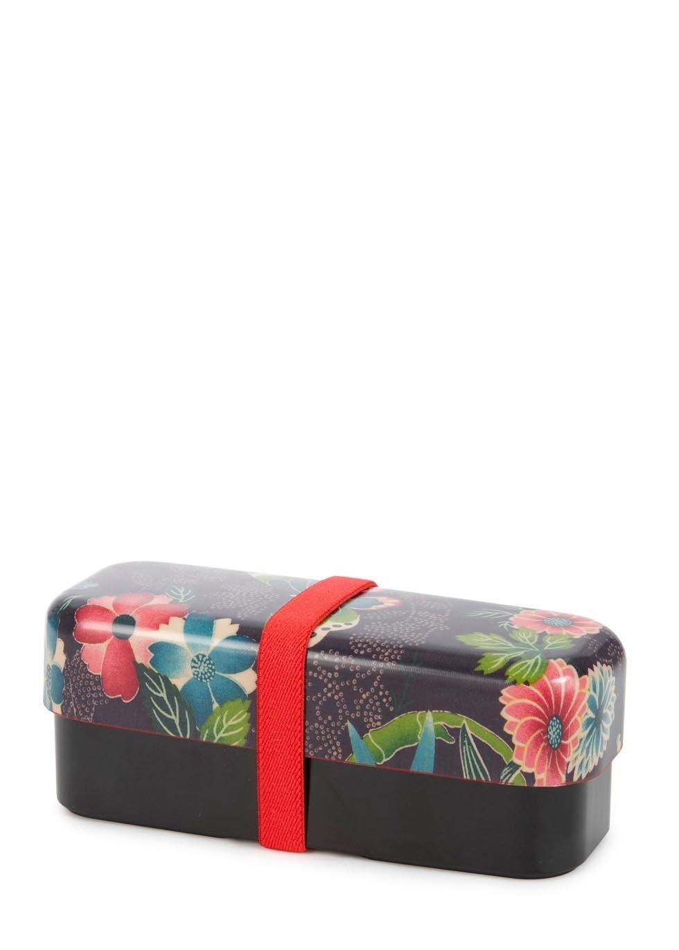 hakoya kimono murasaki bento box harvey nichols. Black Bedroom Furniture Sets. Home Design Ideas