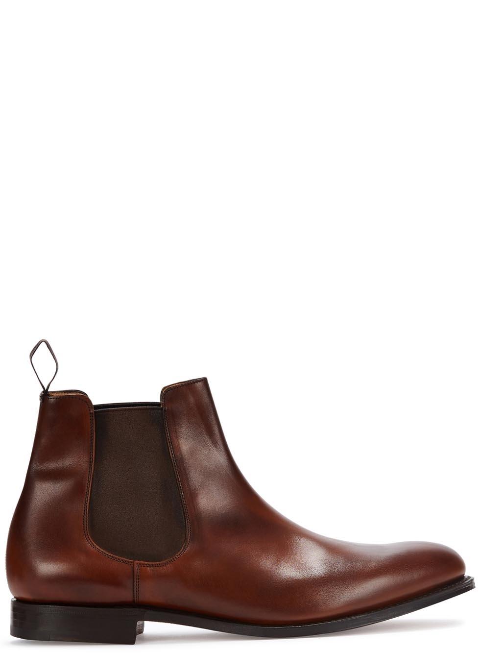 Church S Shoes Knightsbridge