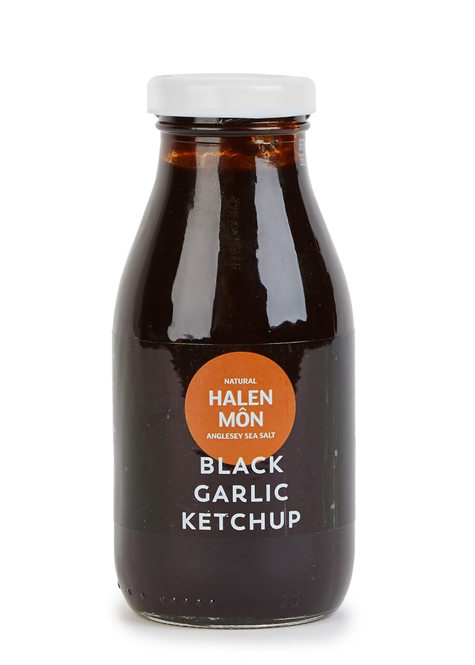 Halen M 244 N Black Garlic Ketchup 250g Harvey Nichols