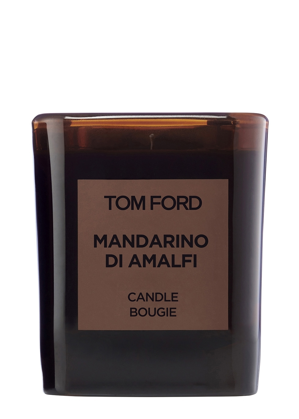 tom ford mandarino di amalfi candle harvey nichols. Black Bedroom Furniture Sets. Home Design Ideas