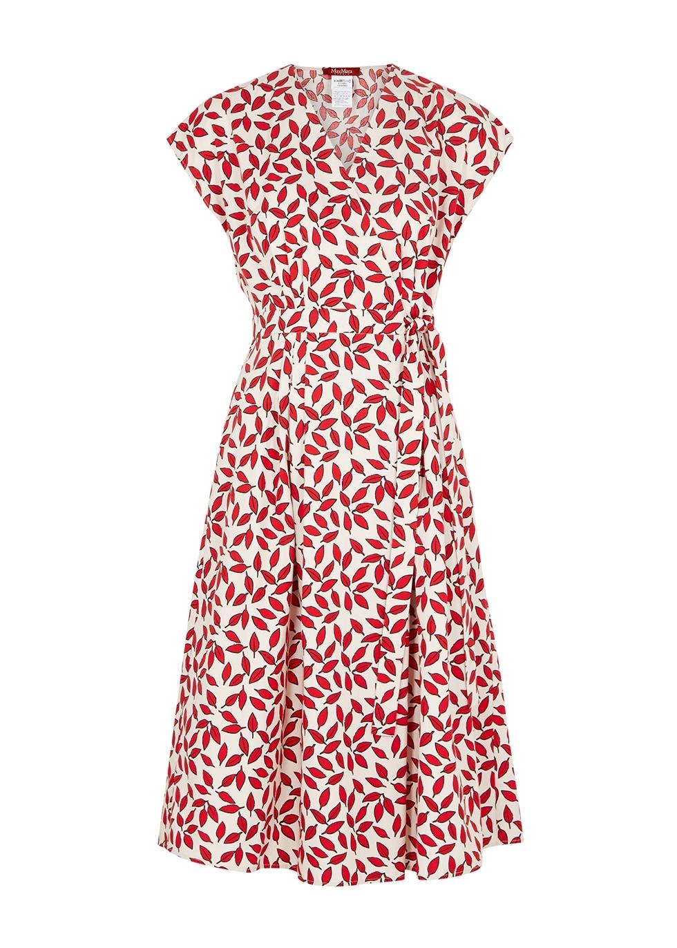 acbfc17ee9f Designer Midi Dresses - Mid Length Dresses - Harvey Nichols