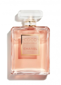 cbf0a7ed2 Eau De Parfum Spray 100ml COCO MADEMOISELLE ...